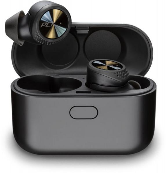 Plantronics BACKBEAT PRO 5100 True Wireless Earbuds schwarz