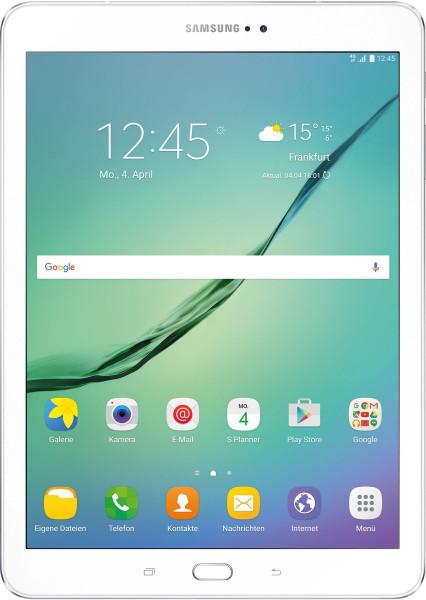 Samsung T819 Galaxy Tab S2 9.7 LTE weiß