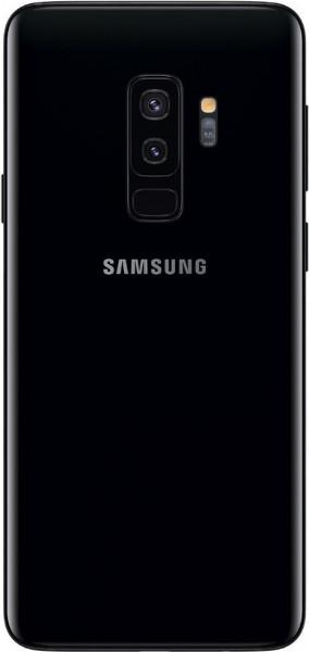 Samsung Galaxy S9 Plus 64GB DualSim | SingleSim Schwarz | Lila | Blau | Gold