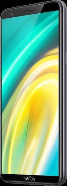 Neffos A5 DualSim Dark Grau 16GB
