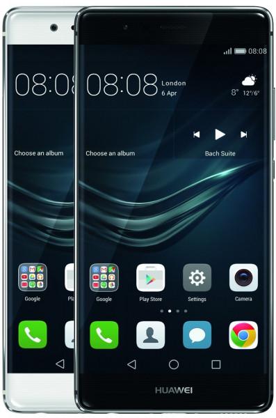 "Huawei P9 LTE 5,2"" Android Smartphone ohne Simlock 32GB 12MPX Leica Kamera"