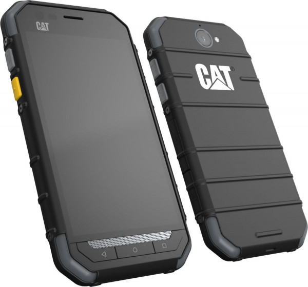 CAT S30 Dual SIM Outdoor Android Smartphone ohne Simlock IP68 4,5 Zoll Display