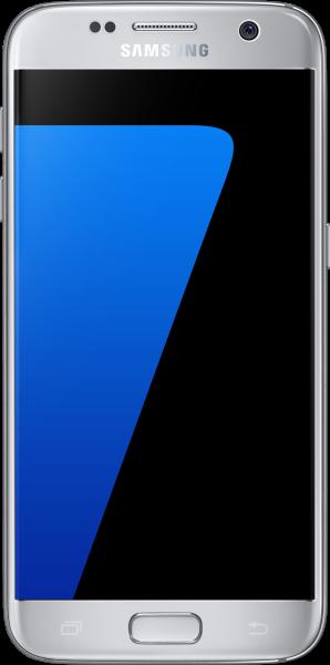 Samsung Galaxy S7 silber 32GB Telekom