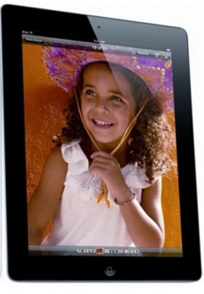 Apple iPad 3 schwarz 32GB WiFi Cellular LTE iOS Tablet PC 9,7 Zoll Display