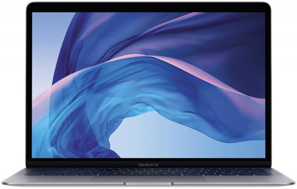 """Apple MacBook Air 13"""" i5 1,6GHz 8GB 256GB grau 2019 französisch"""