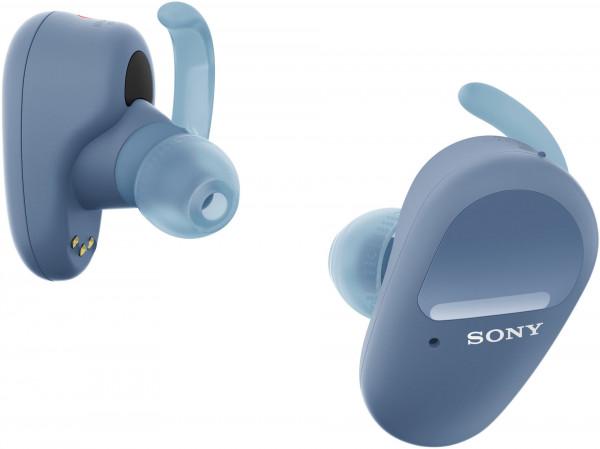 SONY WFSP800N blau