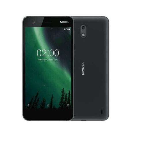 Nokia 2 schwarz 16GB