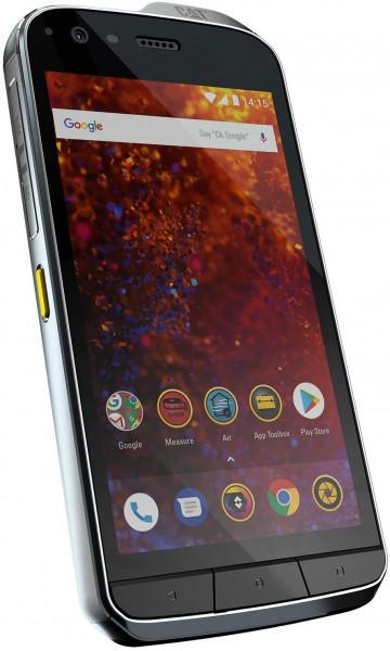 """CAT S61 schwarz 64GB LTE Android Outdoor Smartphone 5,2"""" Display 16 Megapixel"""