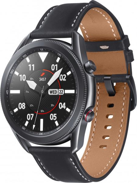 Samsung Galaxy Watch 3 SM-R845 mystic black LTE 45mm