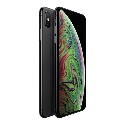 "Apple iPhone XS Max spacegrau 256GB LTE iOS Smartphone 6,5"" OLED 12 Megapixel"