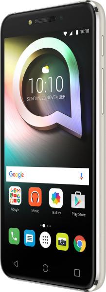 ALCATEL SHINE lite 5080X 5 Zoll LTE Android Smartphone ohne Simlock 16GB 13MPX