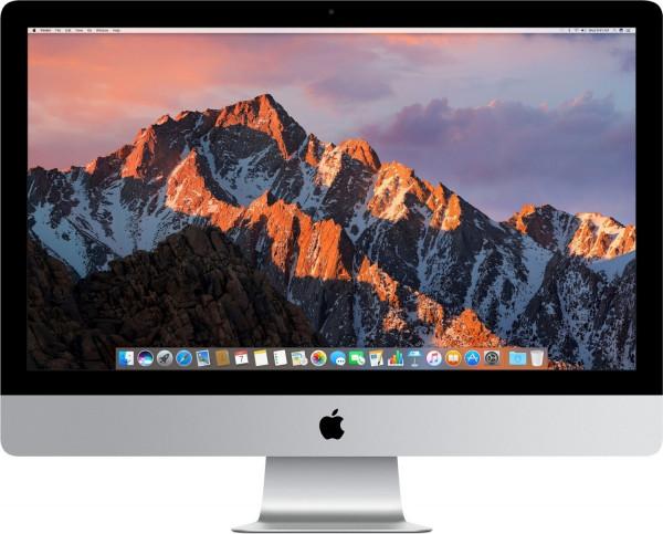"""Apple iMac MMQA2D/A Intel Core i5 2x 2,3 GHz 8GB Ram 1TB HDD 21,5"""" Display"""