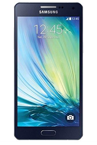 "Samsung GALAXY A5 schwarz 16GB LTE Android Smartphone ohne Simlock 5"" Display"