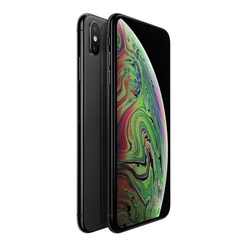 "Apple iPhone XS Max spacegrau 512GB LTE iOS Smartphone 6,5"" OLED Display 12MPX"