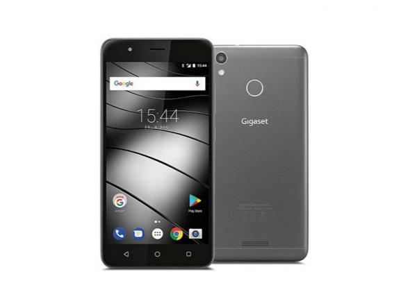 Gigaset GS270 Plus DualSim grau 32GB