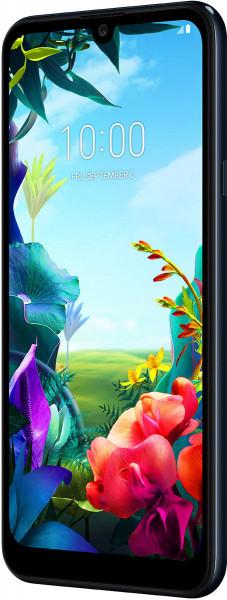 """LG K40s DualSim Aurora Schwarz 32GB LTE Android Smartphone 6,1"""" Display 13 MPX"""