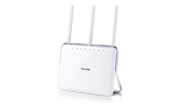 TP-LINK Archer C9 AC1900 Dual Band Gigabit WLAN Router