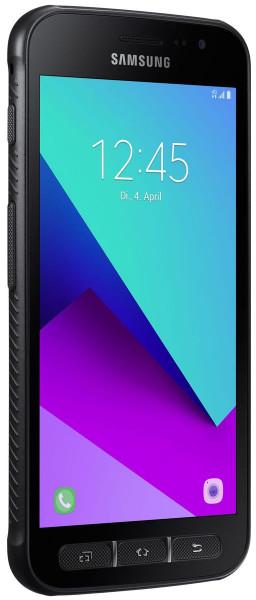 Samsung G390F Galaxy Xcover 4 schwarz 16GB Telekom