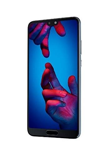 "Huawei P20 blau 128GB LTE Android Smartphone ohne Simlock 5,8"" Display 20MPX"