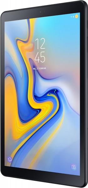 "Samsung T595 Galaxy Tab A 10.5 schwarz 32GB LTE Android Tablet 10,5"" Display 8MP"