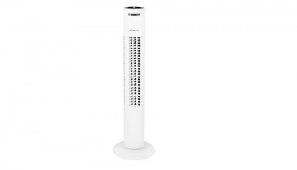 Emerio Turm Ventilator 3 Geschw. 80 cm weiß EEK A