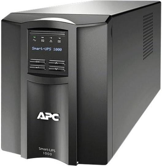 APC - SMART-UPS 1000VA LCD 230V SmartConnect