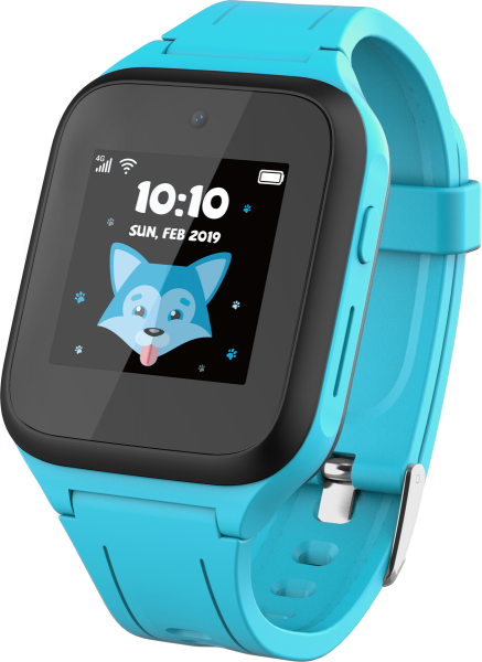 TCL MT40X MOVETIME Family Watch Kids Blue