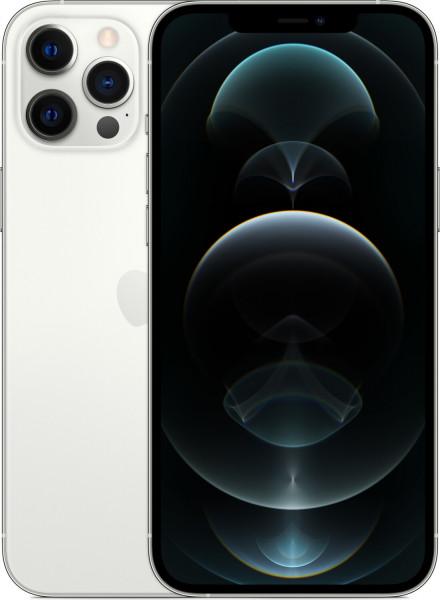 Apple iPhone 12 Pro silber 512GB