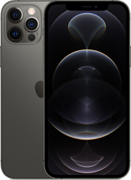 Apple iPhone 12 Pro graphit 512GB