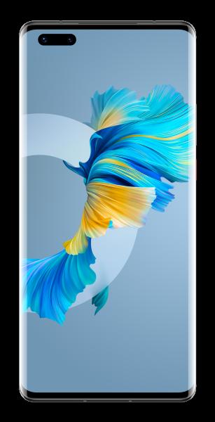 Huawei Mate 40 pro DualSim schwarz 256GB