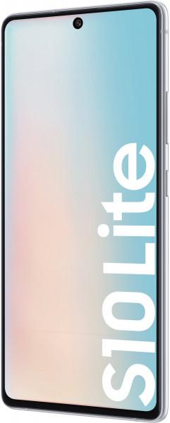 Samsung G770F Galaxy S10 Lite DualSim weiß 128GB Gebraucht
