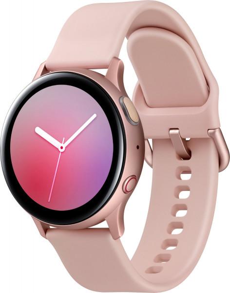 Samsung SM-R835FZ Galaxy Watch Active2 alu 40mm pink gold LTE