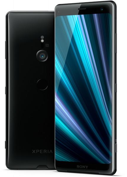 Sony Xperia XZ3 schwarz 64GB