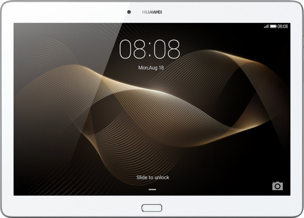Huawei MediaPad M2 10 LTE WLAN WIFI 16GB Anroid Tablet silber 2GB RAM OctaCore