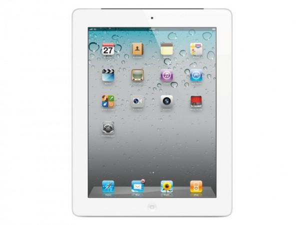 Apple iPad 4 16GB WiFi weiß WLAN IOS Tablet 9,7 Zoll Retina Display