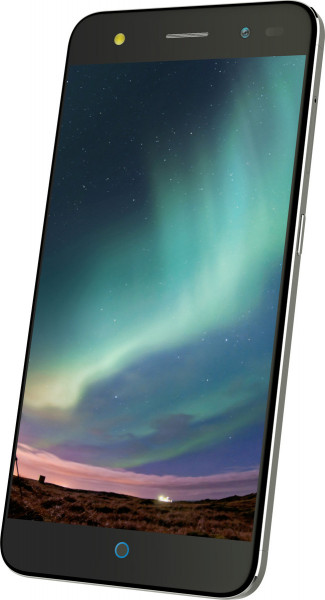 "ZTE Blade V7 Lite grau 16GB Dual Sim LTE Android Smartphone ohne Simlock 5"" 13MP"