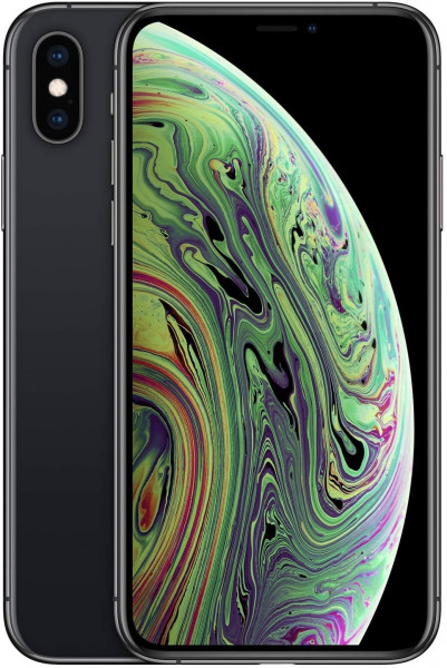 Apple iPhone XS spacegrau 64GB
