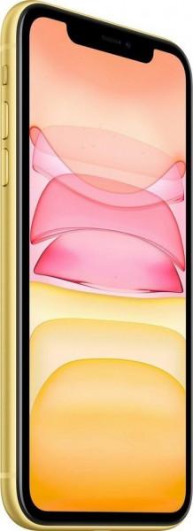 Apple iPhone 11 gelb 256GB