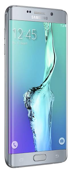 SAMSUNG Galaxy S6 edge+ 32GB silber