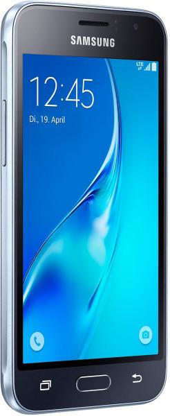 "Samsung J120 GALAXY J1 2016 schwarz 8GB LTE Android 4,5"" Smartphone ohne Simlock"