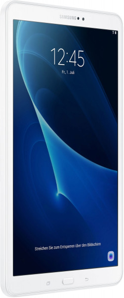 Samsung Galaxy Tab A T580 10.1 Wi-Fi 2016 weiß 16GB Android Tablet Octa-Core