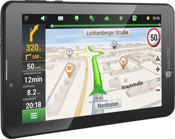 "Navitel T700 3G Pro 7"" Android Tablet"