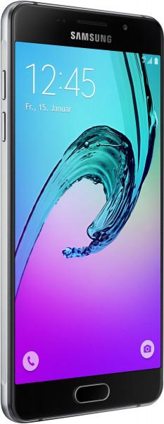 Samsung A510F Galaxy A5 2016 schwarz 16GB LTE Android Smartphone ohne Simlock