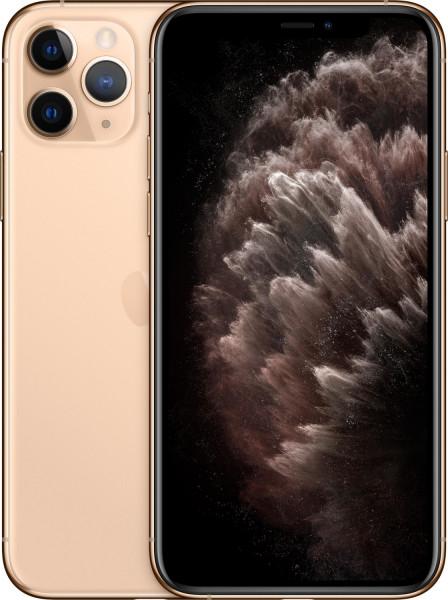 Apple iPhone 11 Pro gold 512GB