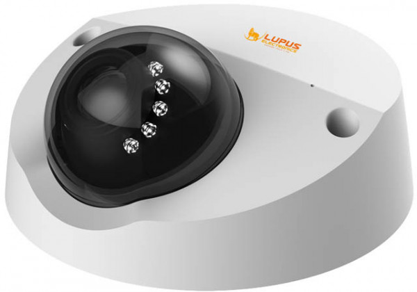 LUPUS - LE339 HD, 1080p FULL HD HDTV Box-Kamera