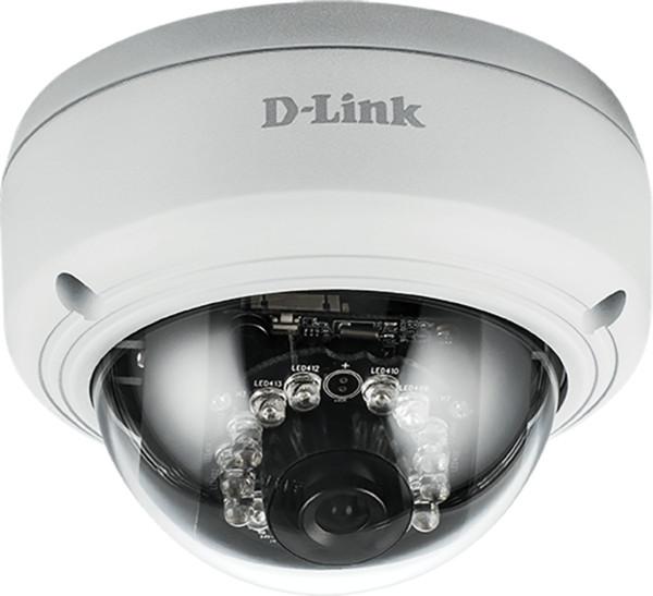 D-Link DCS-4602EV PoE Dome Vigilance Full HD Outdoor Camera