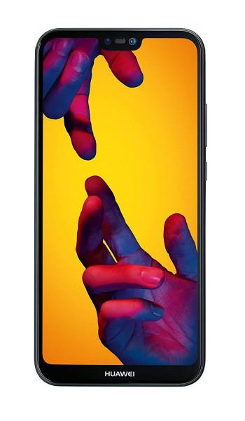 "Huawei P20 lite schwarz 64GB LTE Android Smartphone o. Simlock 5,8"" Display 16MP"