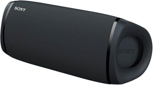SONY Tragbarer Bluetooth Lautsprecher SRS-XB43 schwarz