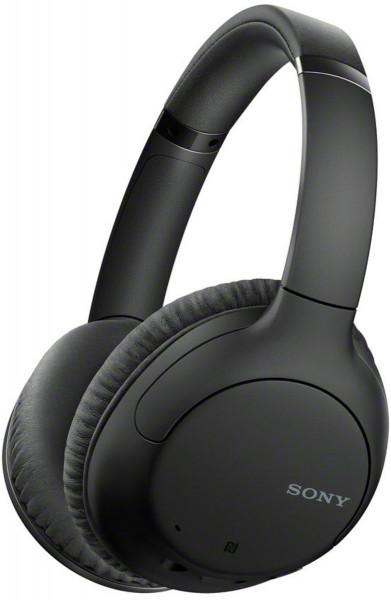 SONY Kopfhörer WH-CH710N schwarz