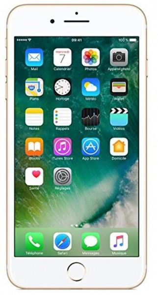 Apple iPhone 7 Plus 128GB Gold IOS LTE Smartphone ohne Simlock ohne Vertrag